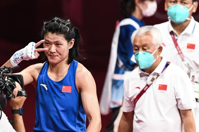 奥运头条|马龙5金国乒历史第一,今日见证中国女子拳击冲金