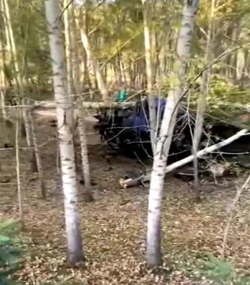 黑龙江一挂车追尾拖拉机致15死 拖拉机司机家属:他没有农用车驾照,车子未上牌