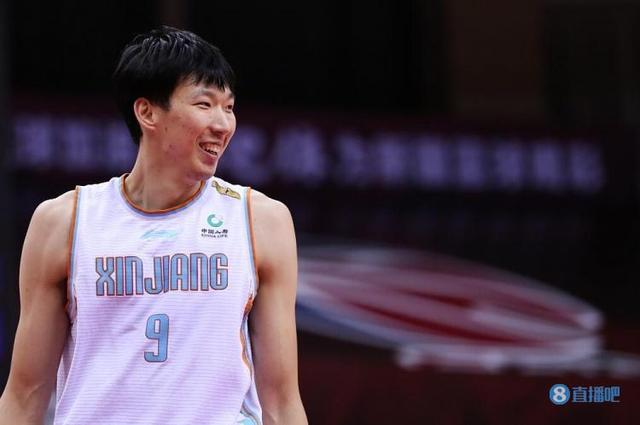 澳大利亚男篮主帅谈周琦:他是中国最好的篮球运动员 极具天赋