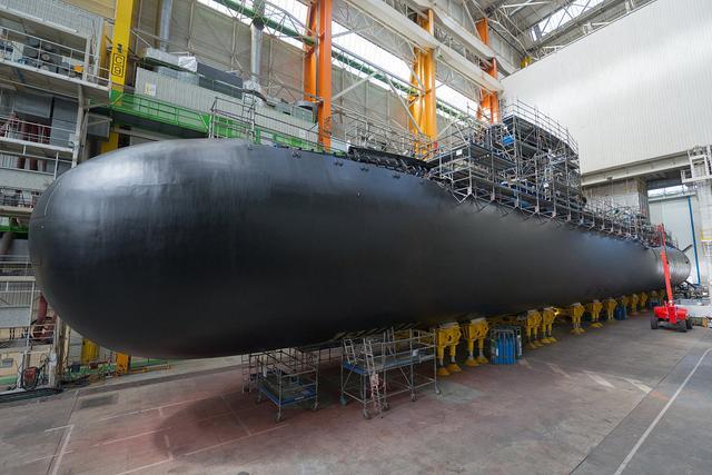 想像澳大利亚一样从英美采购核潜艇?美官员击碎印度美梦:我们无意帮助其他国家