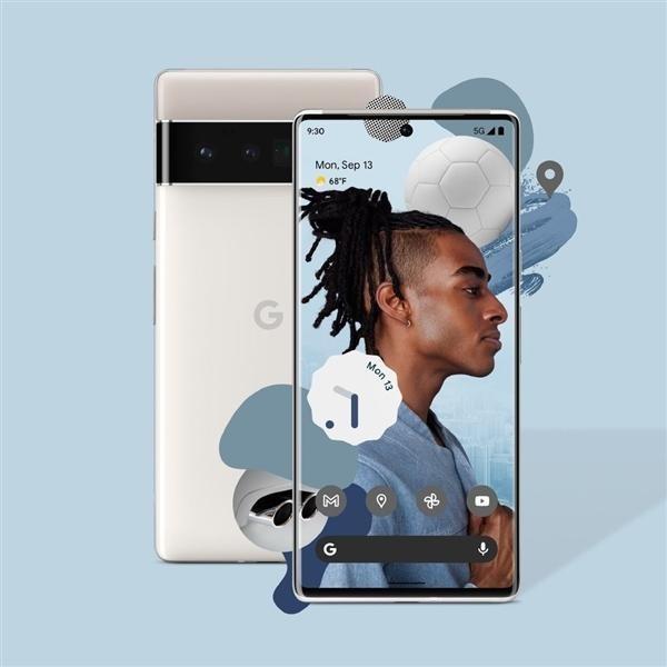 谷歌Pixel 6在澳洲开始营销活动 10月19日正式发布