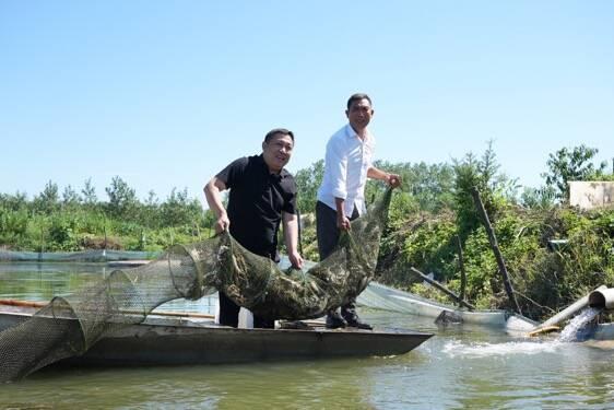 豐收節京東亮出首份鄉村振興成績單 10個月帶動農村實現2200億産值