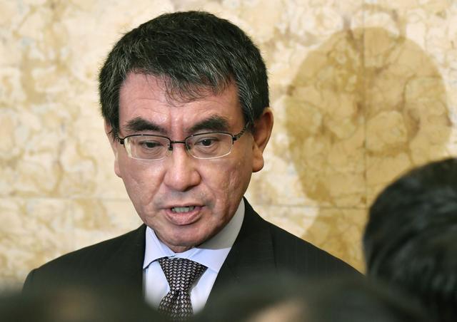 澳大利亚之后是日本?河野太郎:日本应当全方位研究拥有核潜艇的问题