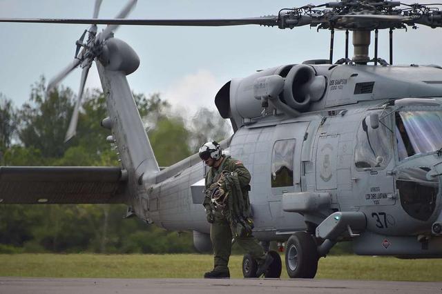 澳大利亚拟斥资13亿澳元购买美制直升机 被批浪费