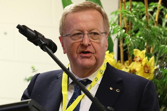 澳大利亚奥委会主席:将派运动员参加北京冬奥会