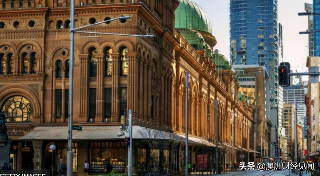 后疫情时代全球最安全的五个城市,悉尼上榜