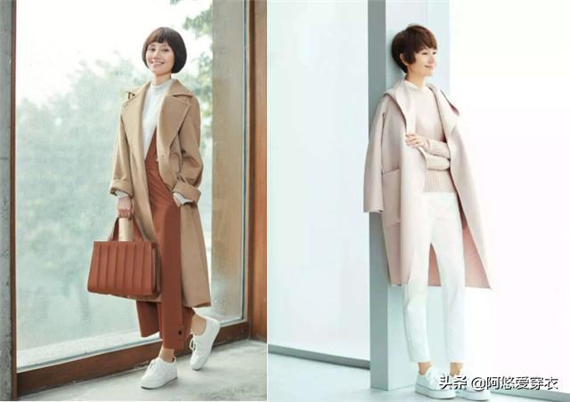 看了袁泉、刘涛,终于明确:为什么女人过了40岁都喜好穿大衣2257 作者:admin 帖子ID:21619