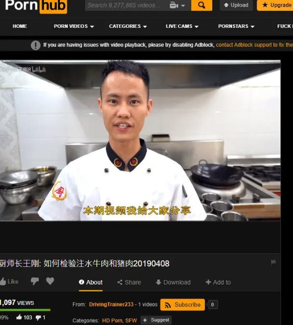 谁知道h网站:全球最大的黄色网站,快要凉了?