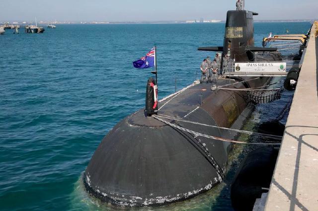 美英澳结成三方安全伙伴关系,金一南:为了对付中国,不惜饮鸩止渴