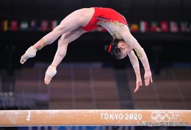 奥运会竞技体操直播在哪观游移?CCTV5晚18点45分女子体操集体决赛