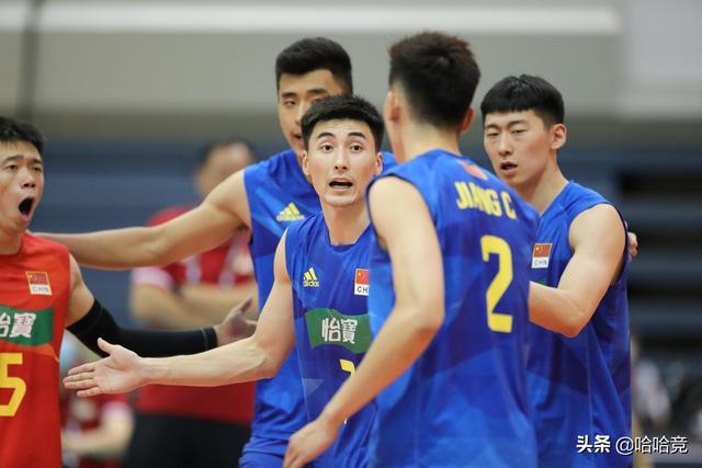 中国男排2比3憾负澳大利亚,吞亚锦赛首败,小组第二晋级复赛