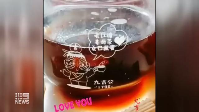 从中国买了批茶,澳洲华女竟然被关大牢5个月!原因是这个
