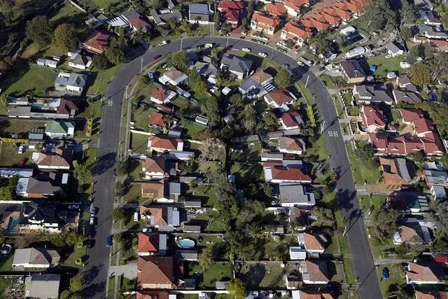 租金压力让澳洲悉尼人在疫情期间陷入贫穷的恶性循环