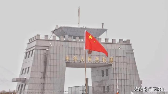 q游记巴士玩:独库公路游古城!新疆自驾攻略(下)