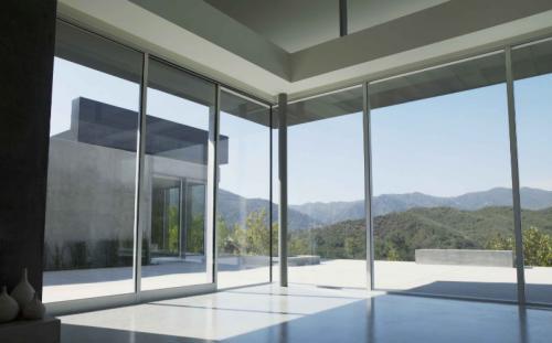 什么是断桥铝门窗-得尚门窗