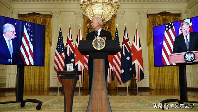 惹怒法国、要挟中国,澳大利亚究竟是谁给你的勇气?