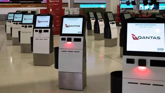 入境澳洲必须要用新程序!华人注意,需提前准备这个通行证