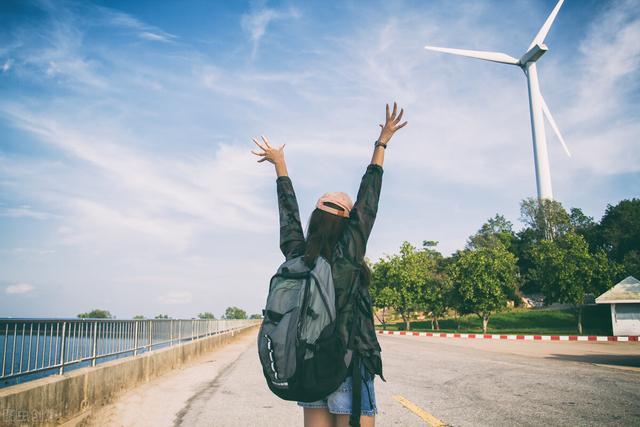 成都美女國外旅遊失聯20多天!30歲追求詩與遠方,到底錯沒錯?