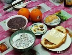 钟南山的早餐让人吃惊,原来我们都错了……