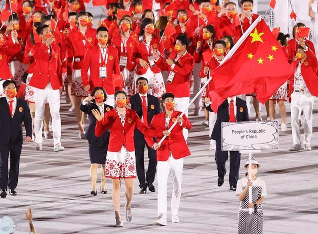 """局势变了?8月3日,美媒""""反华""""延烧奥运,日本""""第五波""""疫情蔓延,中印边境增设热线"""