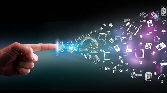构筑企业互联网转型需要面临的几个题现在