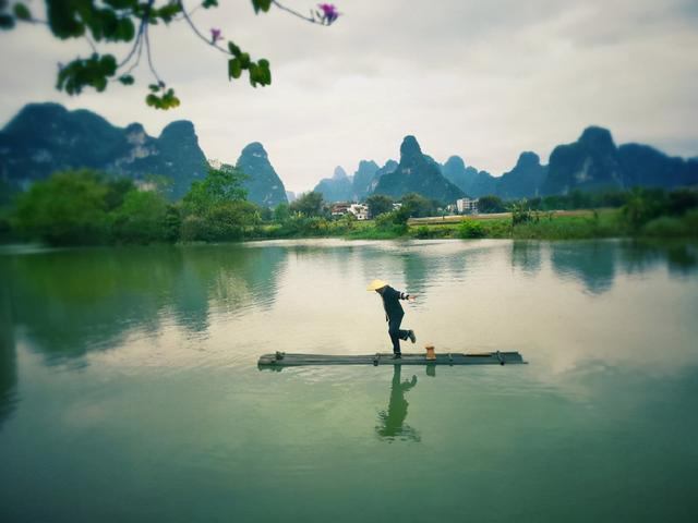 走过千山万水,才发现国内这几个地方才是最值得往的