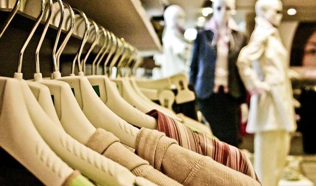 中国服装行业现状解析