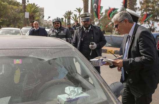 中国在利比亚的利益:疫情之下,利比亚内战双方停战,为什么希望获得我国援助?