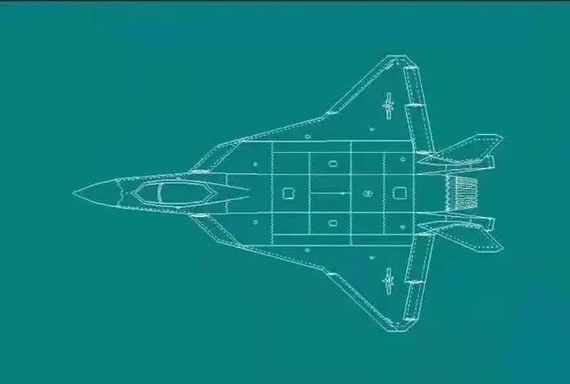 珠海航展单发隐身机 国产版的苏-75还是F-35?
