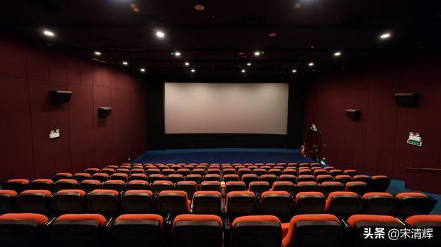 宋清辉:影视行业正面临无比残酷的考验 或将增速行业洗牌