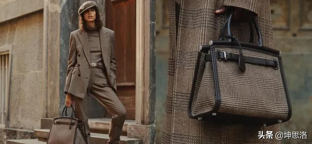 Ralph Lauren 2021秋季 优雅秋日街头,至简复古美式风尚