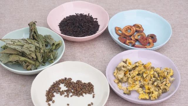 """寒露後吃""""神仙葉""""!89歲名中醫常吃這碗粥,<b><a href="""
