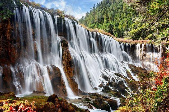 外国人眼中中国最值得往旅游的10个地方