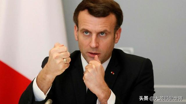 中国的机会来了?法国罕见出手,同时和美国澳大利亚闹掰