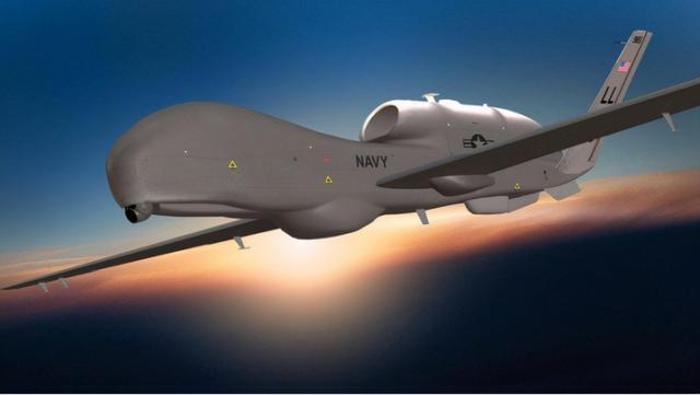 日本又被美国坑了?豪掷百亿买的全球鹰,竟是美军不要的破烂儿