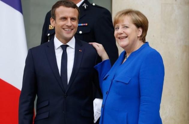 澳大利亚摊上麻烦了!欧洲全员响应,德国用实际行动给美敲响警钟