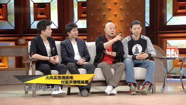 罗志祥、吴秀波、吴亦凡、霍尊,那些被女友撕牌的男明星后悔了吗