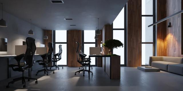 最有格调的办公室设计