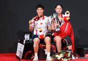 阿塞爾森逆轉桃田稱雄丹麥賽,國羽女雙封後,日本拿到三冠