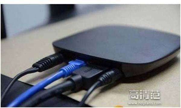 智能电视/电视盒子如何连接网络及外设