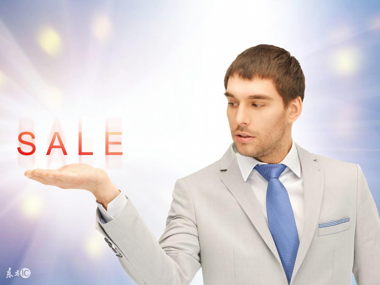 做销售的女人气场强大(永远不要小看做销售的人吗)插图(3)