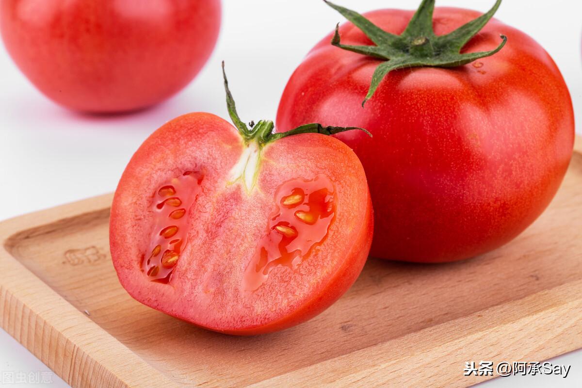 西红柿选购技巧 西红柿怎样挑选才最好