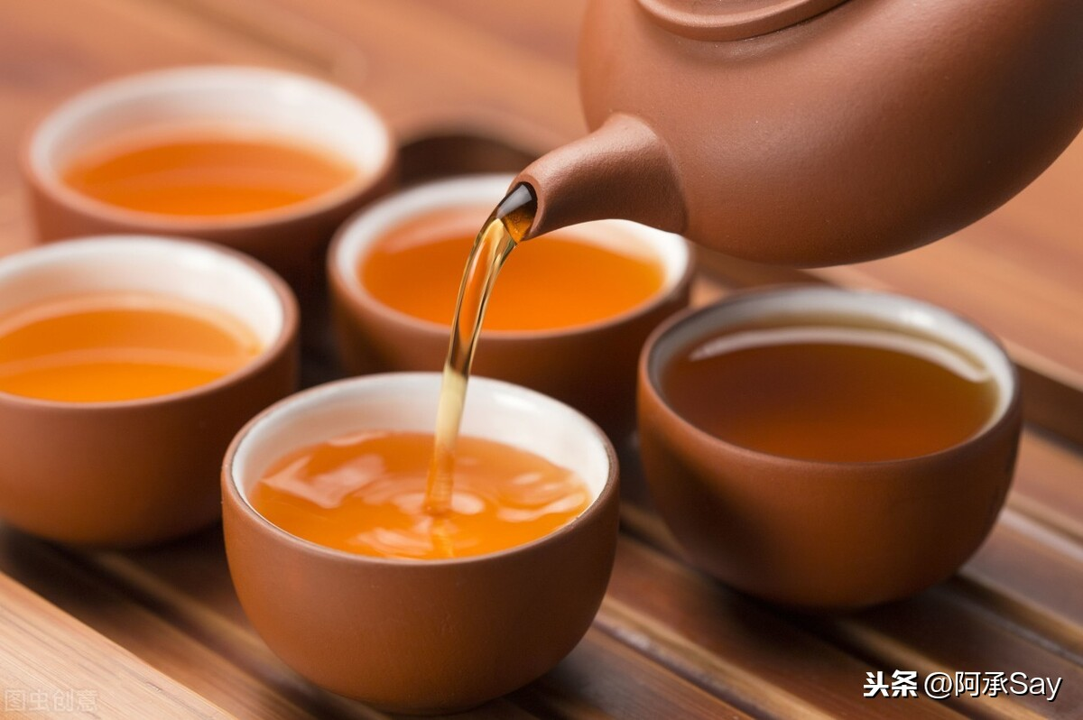 隔夜茶有八大用处 隔夜茶能做什么小妙用
