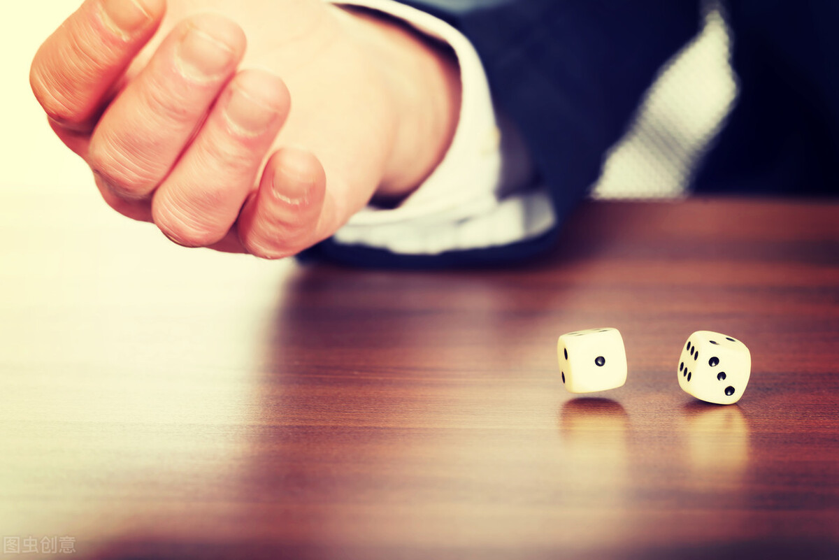 酒桌上摇骰子的数学分析
