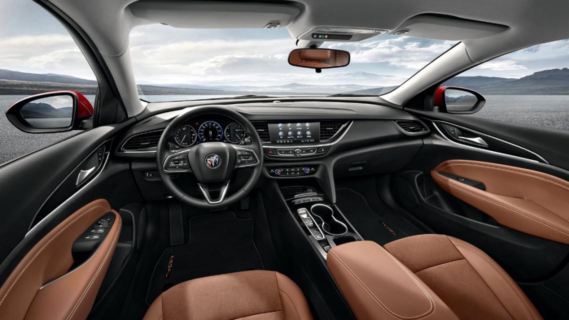 动力、配置、空间全都要,三款高性价比合资中级车推荐