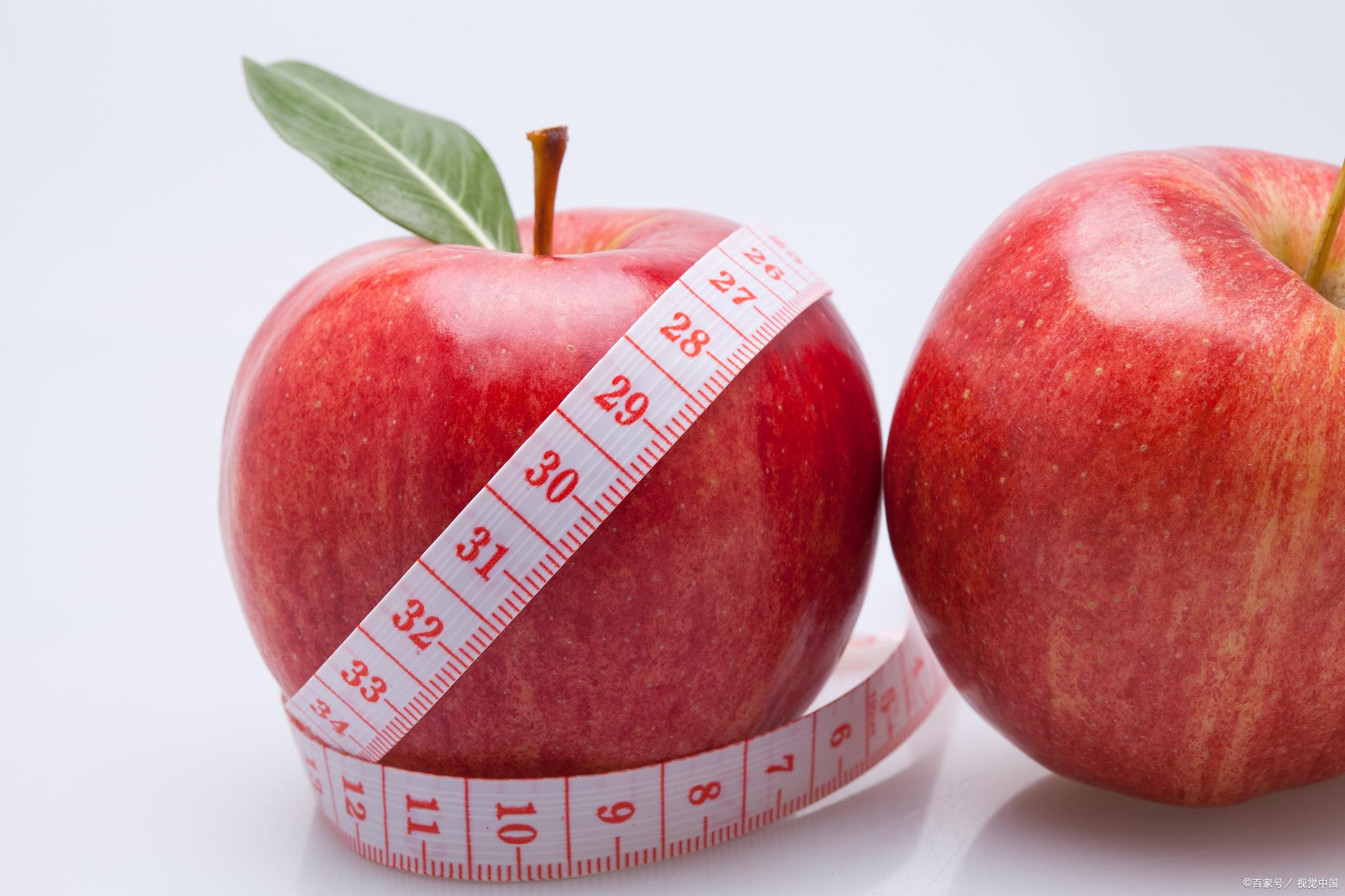 减肥期间应该吃什么水果?