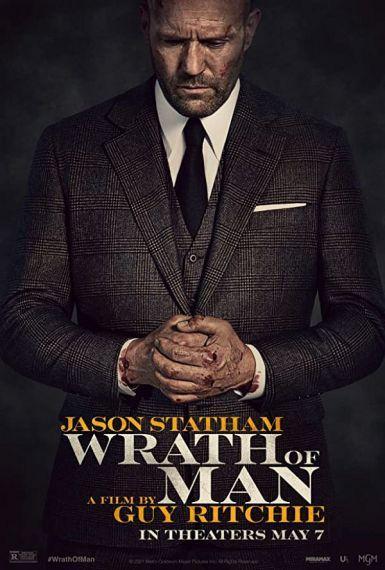 人之怒 Wrath of Man