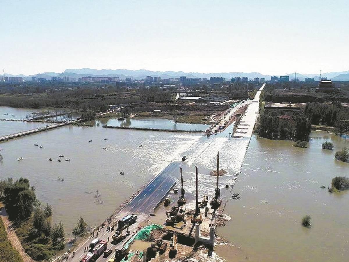 河北班车坠河13人死亡,在通勤路上不幸遇难,能被认定为工伤吗