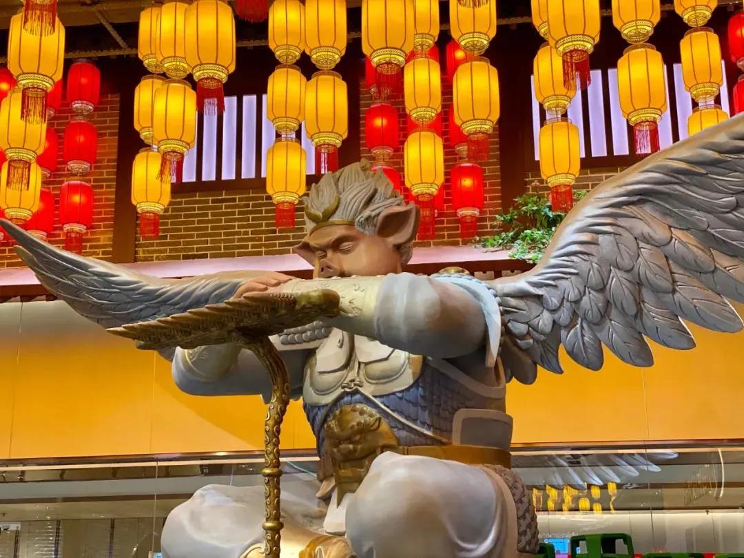商业如何借助空间场景设计讲好中国故事?