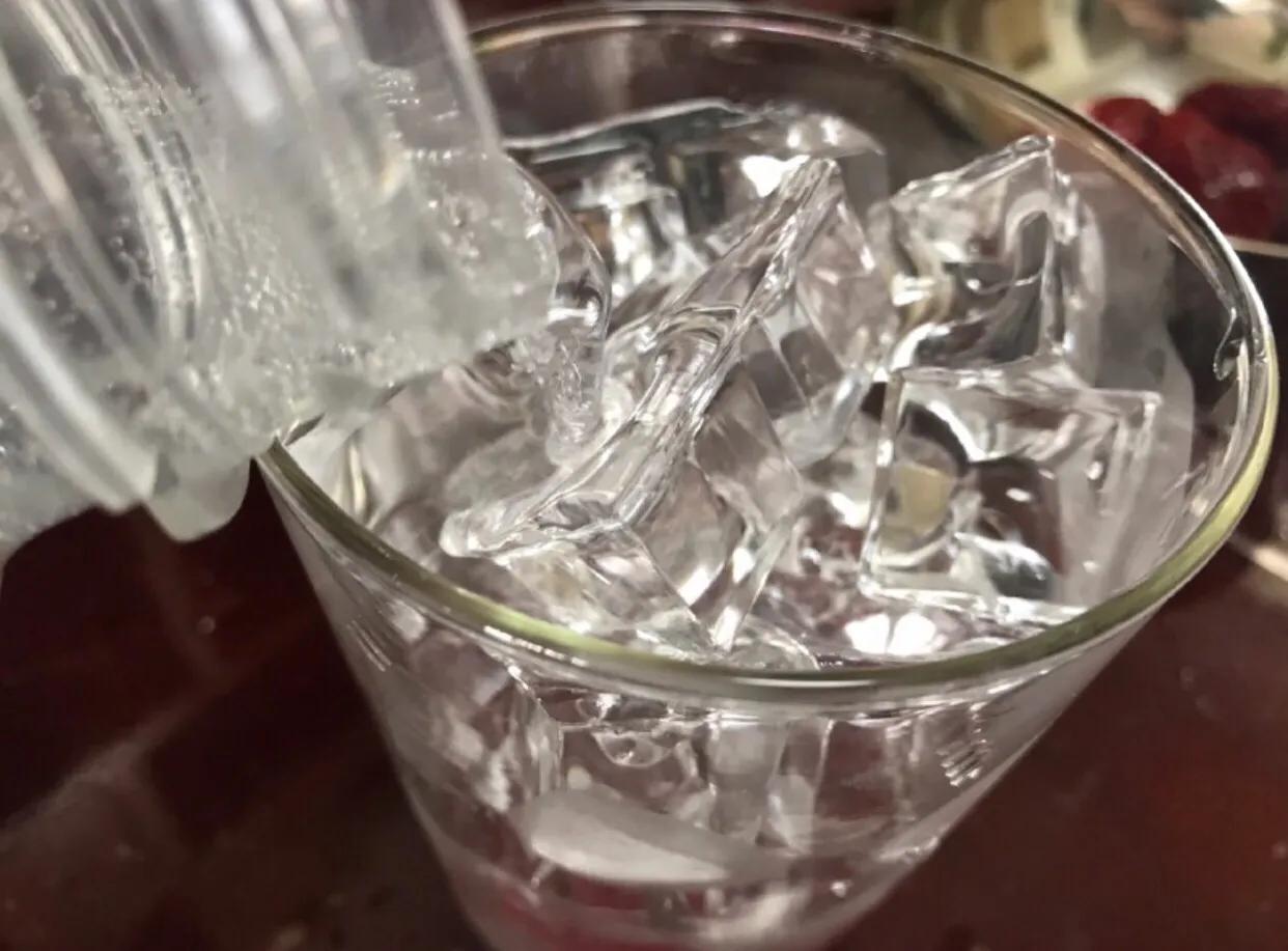 柠檬水的做法 蜜雪冰城同款柠檬水